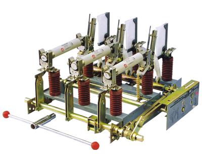 熔断器组合电器